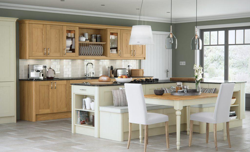 kitchen in hurstville