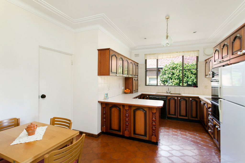 Kitchen innerwest Sydney
