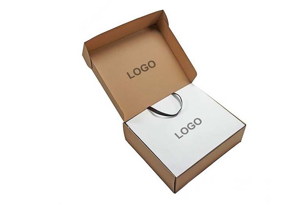 Custom cardboard cartons