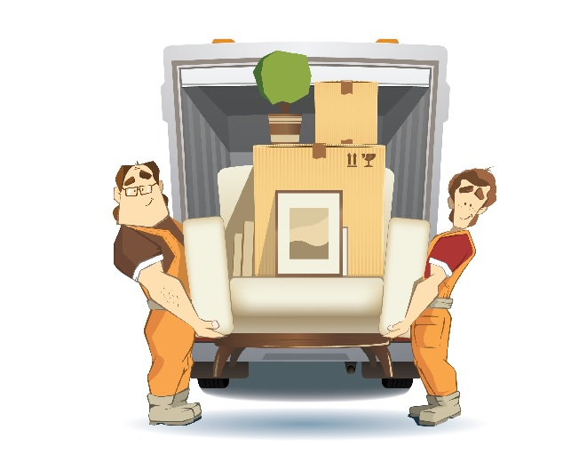 removals in St George