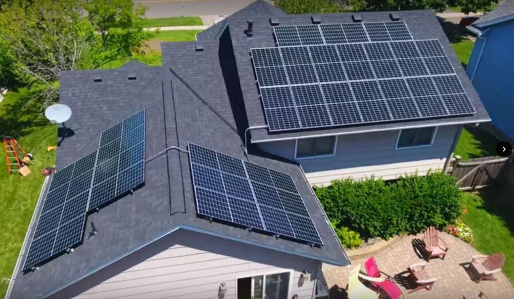 best solar panels brisbane