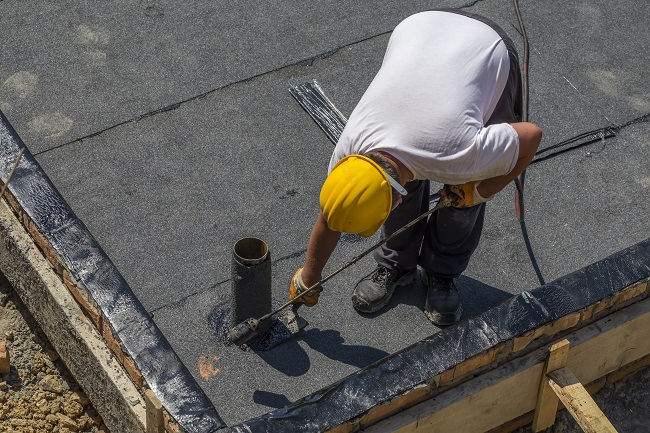 When making changes to your house, you would need to use a high-quality retaining wall waterproofing membrane to ensure that it is completed properly without complications or inconveniences.